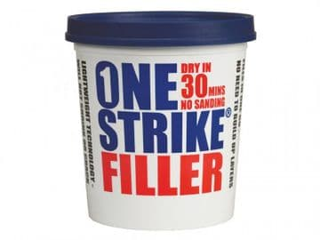 One Strike Filler 250ml